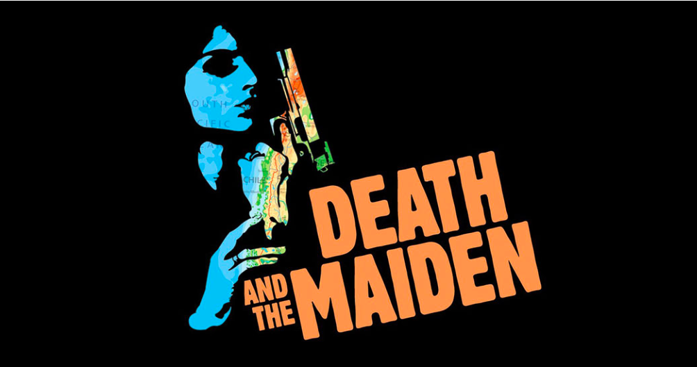 """""""Death and the Maiden"""" by Commonwealth Shakespeare Company. (Courtesy)"""