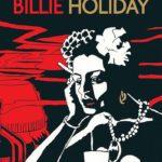 """Billie Holiday"" by Jose Muñoz and Carols Sampayo. (NBM Publishing)"