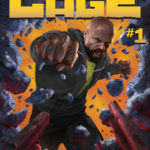 """Luke Cage."" (Marvel Comics)"