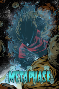 """""""Metaphase"""" authored by Chip Reece. (AlternaComics)"""