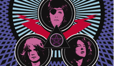 """Peter Bebergal's 2014 book """"Season of the Witch: How the Occult Saved Rock and Roll."""""""
