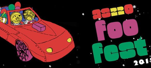 AS220's 2018 Foo Fest.