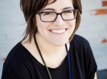 Kara Elliott-Ortega, 2018.