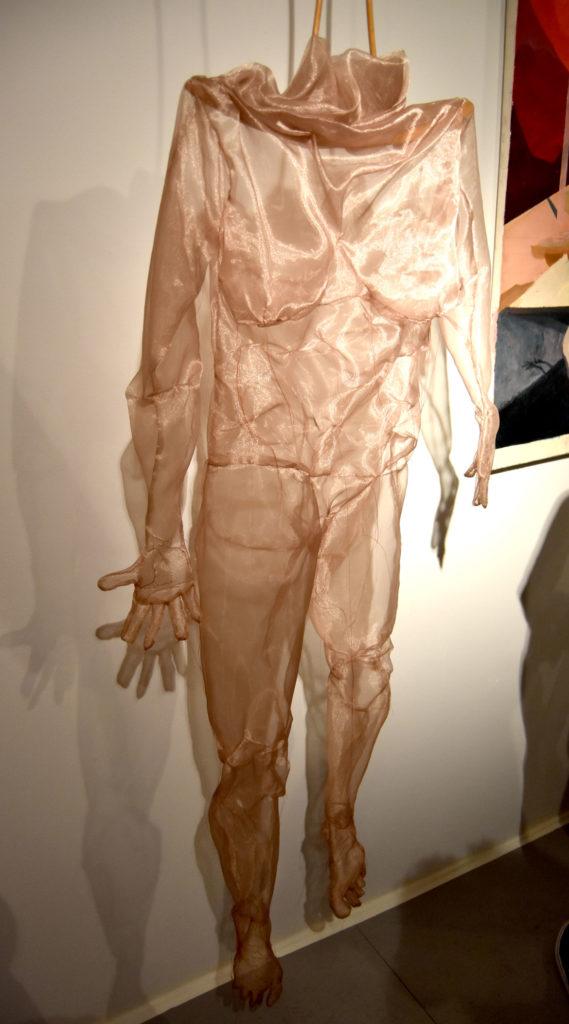 """Jodi Colella """"First Skin"""""""