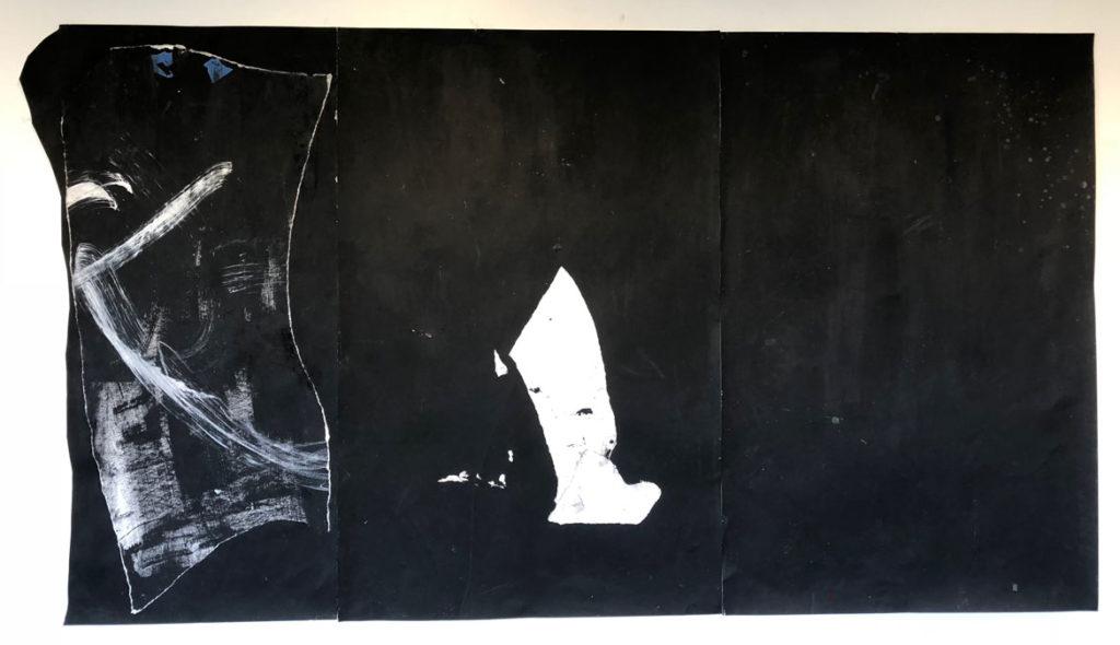Dell Hamilton, Untitled, 2018.