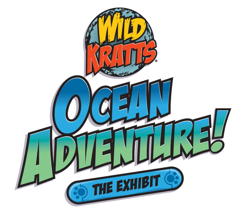 "Wild Kratts ""Ocean Adventure"""