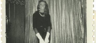 Jackie Shane, 1967. (Numero Group)