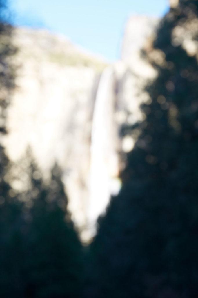 "Catherine Opie ""Untitled #1 (Yosemite Valley),"" 2015, photograph, pigment print. (Courtesy, Museum of Fine Arts, Boston)"