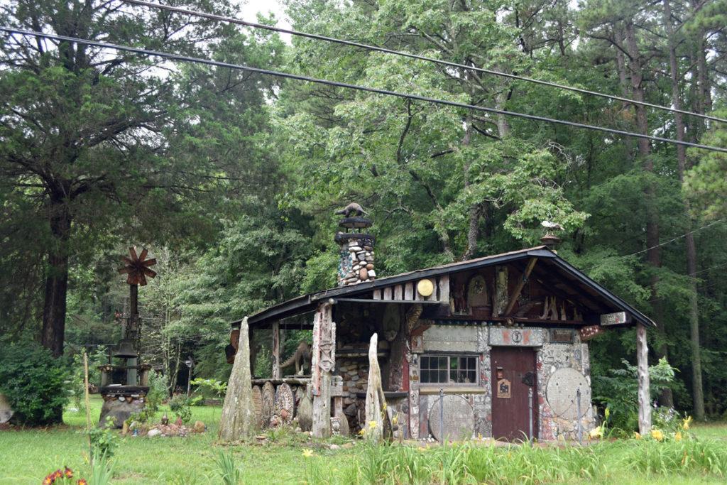 Quentin J. Stephenson: Occoneeche Trapper's Lodge, State Rd 1310, Garysburg, NC
