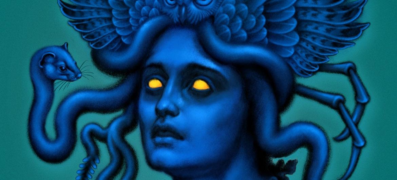 """Wake, Siren"" by Nina MacLaughlin. (Farrar, Straus and Giroux)"