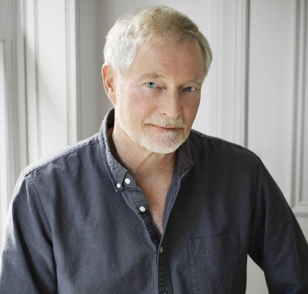 Erik Larson. (Nina Subin)