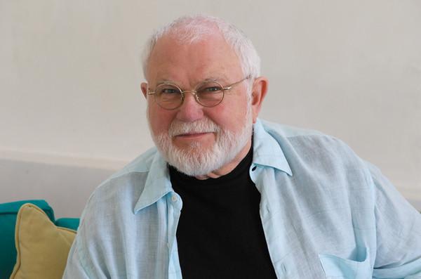Tomie DePaola, c. 2009.