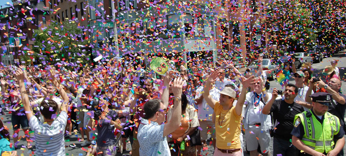 Boston Pride Parade, June 9, 2012. (Greg Cook photo)