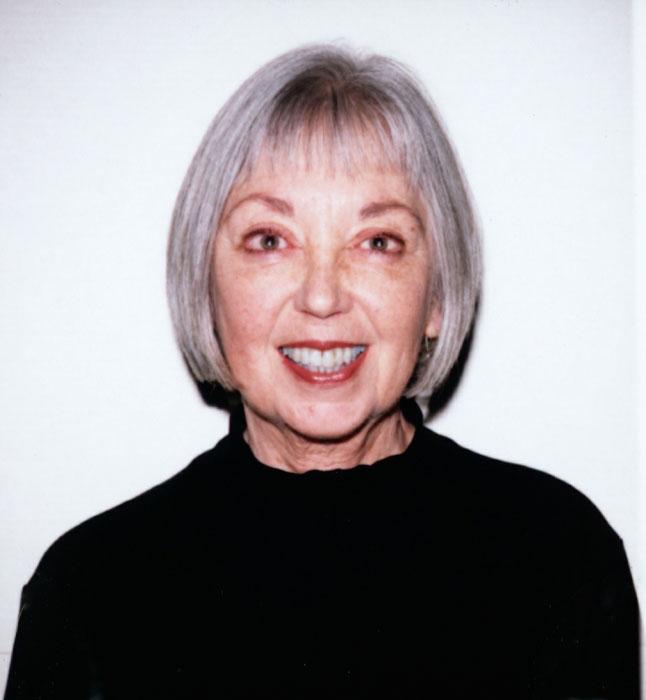 Elizabeth DaCosta Ahern