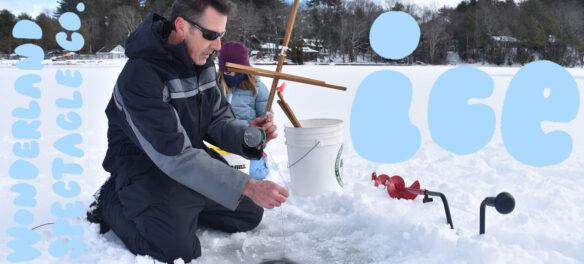 Ice Fishing | Wonderland Spectacle Co.