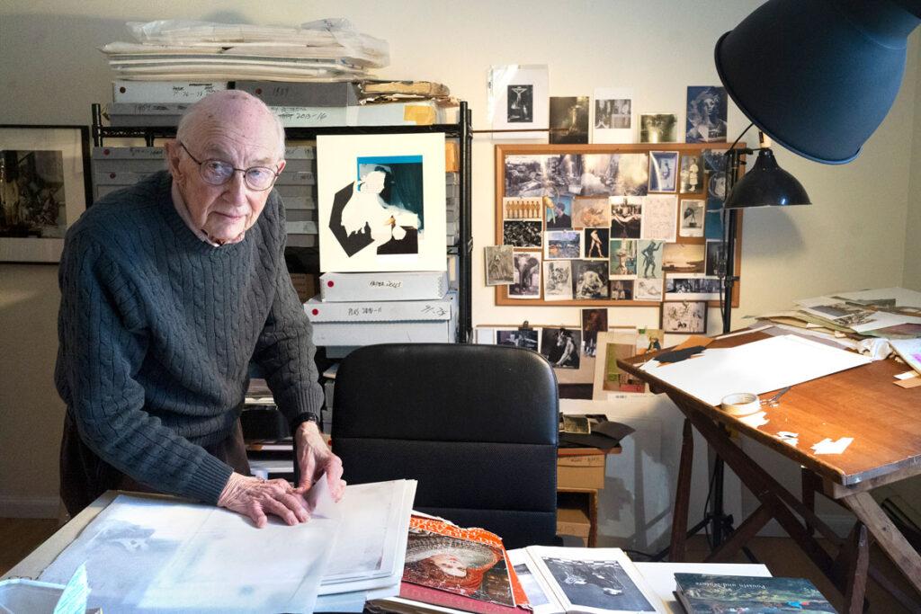 John O'Reilly. (Photo: Seth David Rubin)